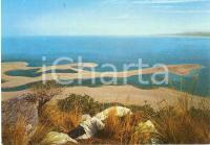 1970 ca TINDARI (ME) Laghetti di MARINELLO Panorama *Cartolina FG NV