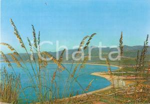 1970 ca TINDARI (ME) Golfo visto dal Santuario *Cartolina FG NV