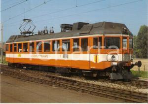 1982 PFAFFIKON Railway SOB Locomotive ABe 4/4 11 *Cartolina FG NV