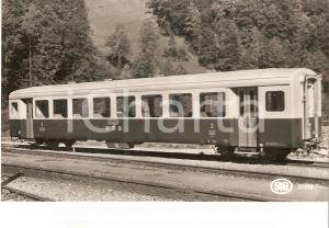 1975 ca BOB Berner Oberland Bahnen B 241-250 SIG *Cartolina FG NV