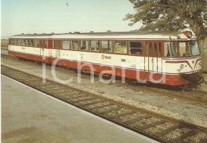 1975 ca ESPANA - RENFE Ferrobus M15 *Cartolina FG NV