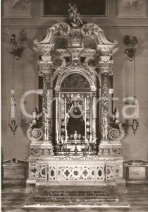 1965 ca UDINE Santuario - Altare della Beata Vergine Addolorata *Cartolina FG NV