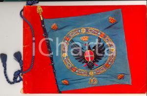 1965 ROMA Calendario UNIONE MONARCHICA ITALIANA *Rilegato con cordoncino