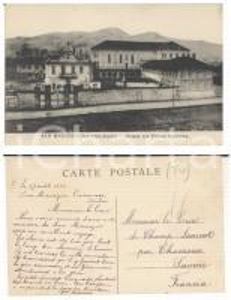 1926 SAN MAURIZIO CANAVESE Maison Frères Maristes *Carte postale frère ONESIME