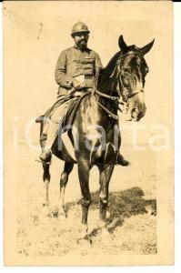 1916 CAMPAGNA DI LIBIA - BENGASI Ufficiale della famiglia FRANCHI di OCCIMIANO