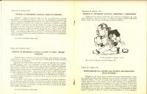 1956 ELEZIONI MILANO Cesare RINALDI consigliere comunale - Taccuino 20 pp.