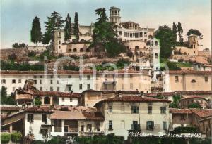 1965 VILLADEATI (AL) Panorama del paese *Cartolina FG VG