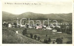 1930 ca SANTA VALERIA (CO) Panorama di CAGLIO *Cartolina FP NV