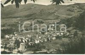 1955 SORMANO (CO) Strada per la COLMA *Cartolina FP VG