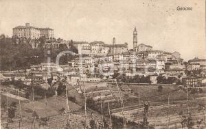 1931 GOVONE (CN) Panorama del paese *Cartolina FP VG