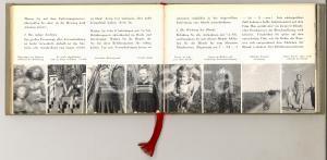 1952 Theo KISSELBACH Kleines LEICA-BUCH *Pubblicitario ILLUSTRATO 190 pp.