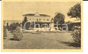 1930 ca VOGHERA (PV) Stazione ferroviaria *Cartolina postale VINTAGE FP NV