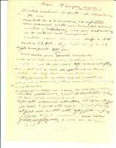 1950 ca ESERCITO ITALIANO Note di un ufficiale sui viveri alle truppe in guerra