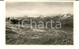 1930 ca MADONNA DI CAMPIGLIO Rifugio