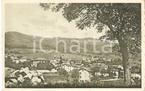 1950 ca SANTA VALERIA (CO) Veduta di CAGLIO *Cartolina FP NV