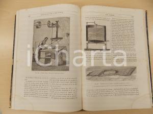 1875 ca Louis FIGUIER Les merveilles de l'industrie - Agricoles et alimentaires