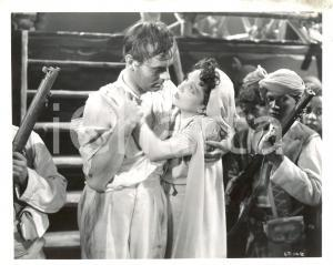 1936 EAST MEET WEST Lucie MANNHEIM - Movie by Herbert MASON *Photo 25x20 cm