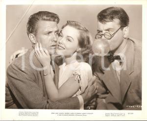1948 MISS TATLOCK'S MILLIONS Robert STACK John LUND Wanda HENDRIX *Foto 25x20 cm