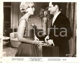 1962 BOY'S NIGHT OUT Kim NOVAK Tony RANDALL Movie by Michael GORDON *Foto 25x20
