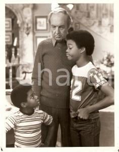 1980 DIFF'RENT STROKES - ARNOLD Gary COLEMAN Conrad BAIN Todd BRIDGES *Foto NBC
