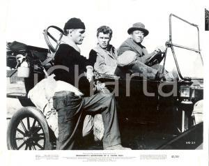 1962 HEMINGWAY'S ADVENTURES OF A YOUNG MAN Richard BEYMER - Movie by Martin RITT