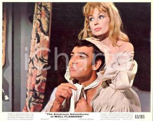 1965 THE AMOROUS ADVENTURES OF MOLL FLANDERS Kim NOVAK - Photo 25x20 cm