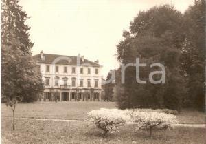 1958 ARCORE Villa San Martino dei Marchesi CASATI STAMPA Panorama *Cartolina FG