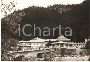 1964 ARTA TERME - CARNIA (UD) Stabilimento termale Fonte Pudia *Cartolina FG VG