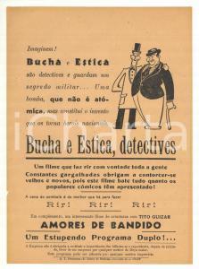 1944 CINEMA PORTUGAL Film