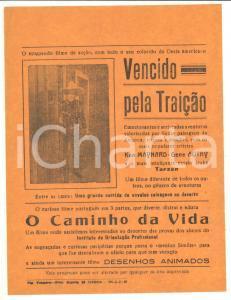 1945 CINEMA PORTUGAL Film