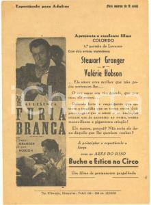 1955 CINEMA PORTUGAL