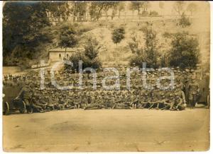 1931 ALBENGA REGIO ESERCITO Scuola Ufficiali - Festa dell'Artiglieria - Foto