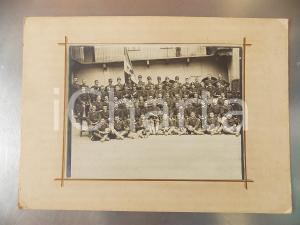 1912 REGIO ESERCITO 33° Reggimento Fanteria - 1° Battaglione  *Foto soldati