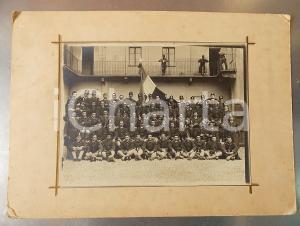 1912 REGIO ESERCITO 33° Reggimento Fanteria - 2° Battaglione  - Foto soldati