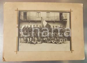 1912 REGIO ESERCITO 33° Reggimento Fanteria - 3° Battaglione  - Foto soldati