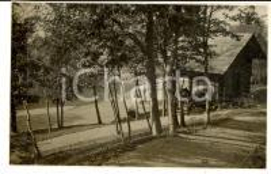 1930 ca VALGANNA Villaggio Alpino MONTE PIAMBELLO - Capanna SILVA *Cartolina