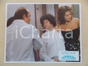 1979 INFERMIERA NELLA CORSIA DEI MILITARI Alvaro VITALI Carmen RUSSO *Lobby card
