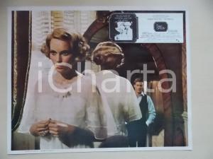 1974 GREAT GATSBY Robert REDFORD Mia FARROW *Lobby card MEXICAN EDITION 35x28 cm