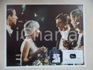 1974 GREAT GATSBY Robert REDFORD Mia FARROW at party *Lobby card MEXICAN EDITION