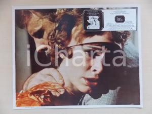 1974 GREAT GATSBY Robert REDFORD hugs Mia FARROW *Lobby card MEXICAN EDITION