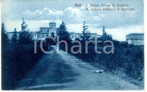 1947 MELFI (PZ) Regio Istituto Tecnico