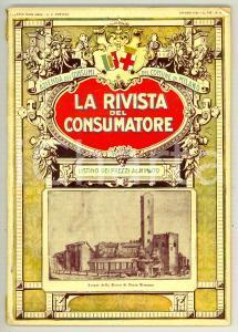 1929 COMUNE DI MILANO La rivista del consumatore - Listino prezzi *Anno VII n° 6