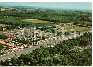 1979 AUTODROMO NAZIONALE DI MONZA Veduta panoramica *Cartolina VINTAGE FG VG