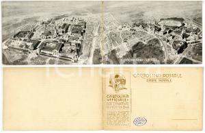 1906 MILANO Cartolina Ufficiale Esposizione Universale *Ill. Mario STROPPA - FP
