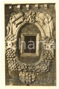 1930 ca NIZNIJ NOVGOROD Chiesa della Natività degli Stroganov - Finestra - Foto