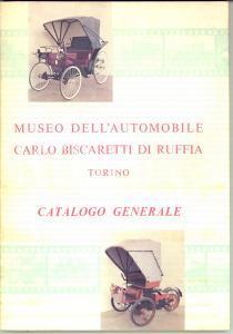 1966 TORINO Museo dell'Automobile