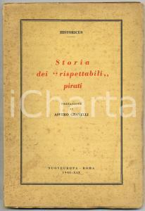 1941 HISTORICUS Storia dei