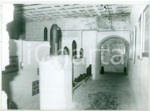 1982 FORTE BELVEDERE GSCHWENT (TN) Ordigni della Grande Guerra *Fotografia 18x13