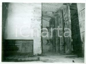 1982 FORTE BELVEDERE GSCHWENT (TN) La centrale elettrica *Foto vintage 18x13