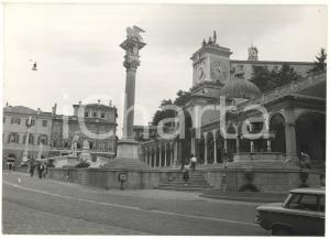 1979 UDINE Porticato San Giovanni in Piazza della Libertà *Foto 18x13